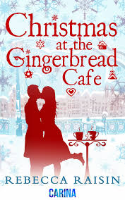 Christmas Gingerbread Cafe