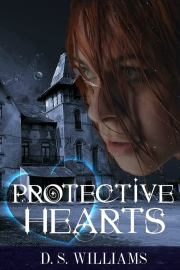 Protective Hearts Front Cover