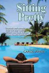 Sitting Pretty -Carol White