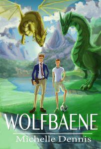 Wolfbaene