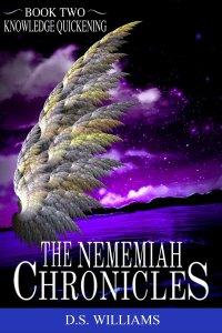 Nememiah 2 Amazon