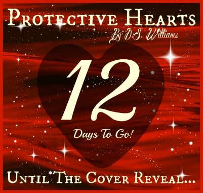 Protective Hearts - Cover Reveal