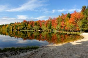Lake Bluff Inspiration - Lake Naomi