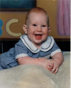 Jack - Six Months