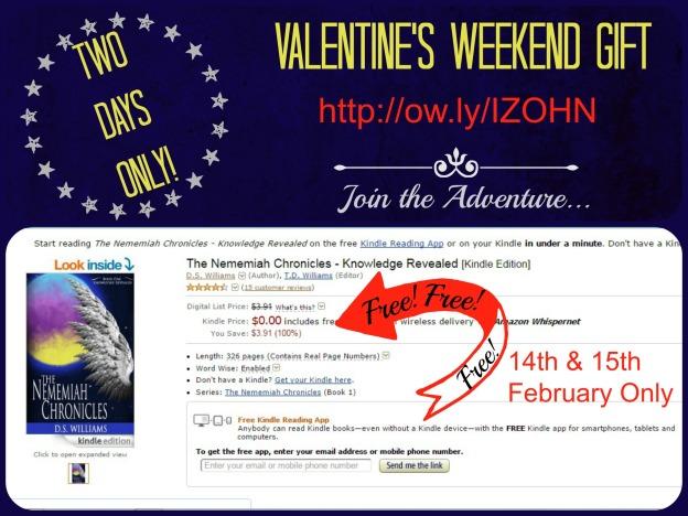 Nememiah Valentines Ad