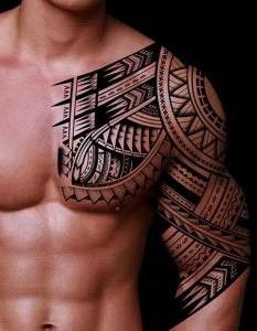 Sheppard Pack Tattoo