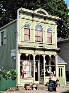 The Gift Store, Main Street, Garrison