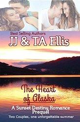 The Heart of Alaska