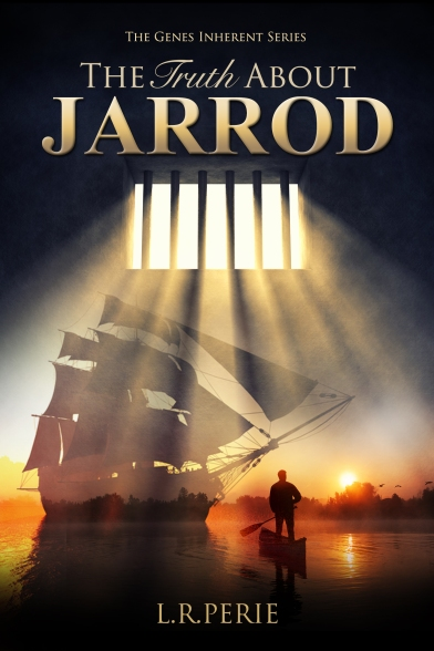 Front Cover The Truth about Jarrod.jpg