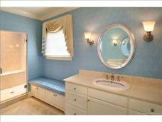 Finn's Bathroom