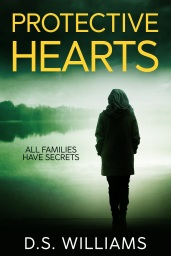 PROTECTIVE HEARTS COMPLETE - half size
